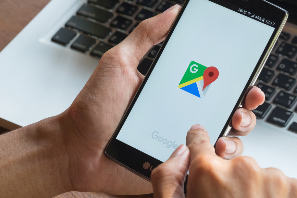 Local Google Maps SEO Services For Business in Derby Kansas